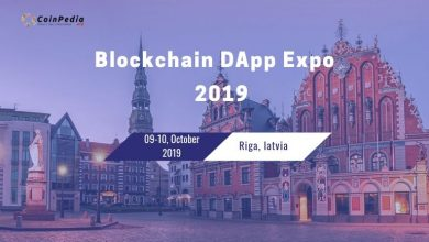 Photo of Blockchain DApp Expo 2019