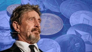 Photo of Crypto Trading – McAfee Magic Introduces Shadow Trading, Says John McAfee