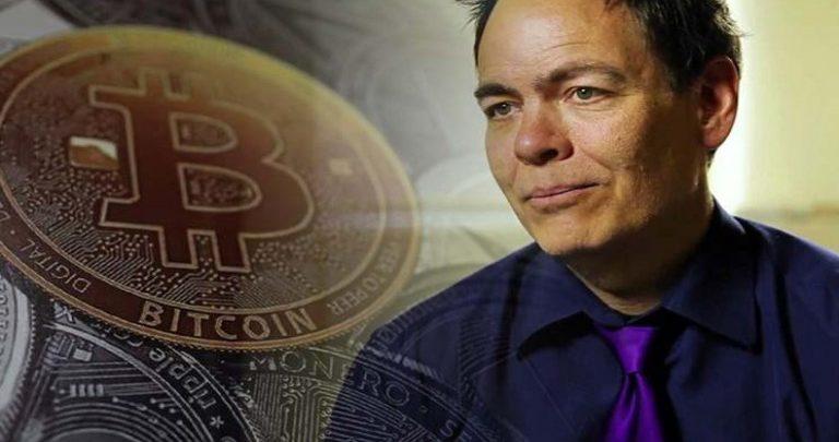Bitcoin and Max Keiser