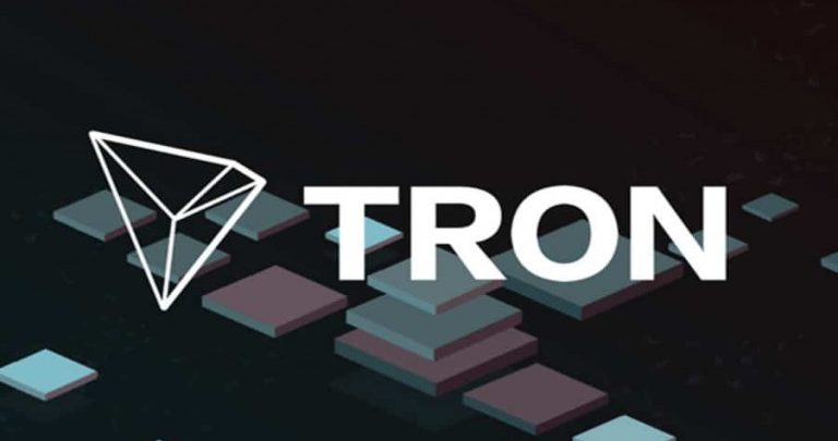 Tron coin price