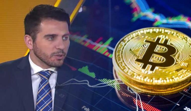 Bitcoin is transparent, says Pomp