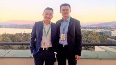 Photo of Will Binance CEO –  CZ (Changpeng Zhao) Join Power Lunch with Warren Buffet ?