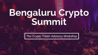Photo of Bengaluru Fintech Summit: The Crypto Token Advisory Workshop