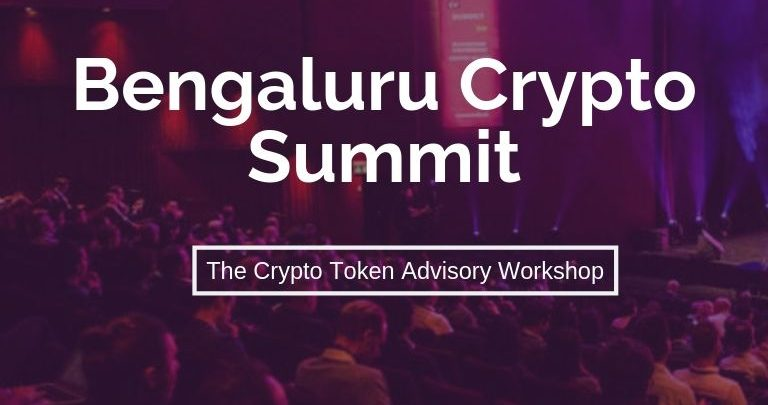 Bengaluru Crypto Summit