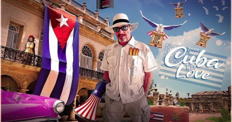 Cryptocurrency in Cuba Cryptocurrency in Cuba