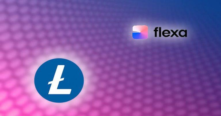 Litecoin and Flexa