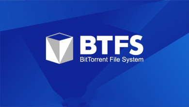 Photo of BTT Price Surges with the Release of BitTorrent File System