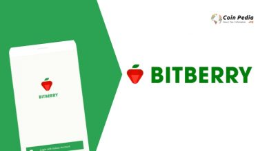 Photo of Trade MIX Token Now On The Bitberry Wallet From Aug 30