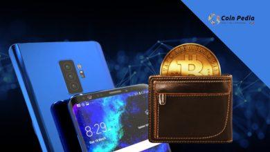 Photo of Samsung's Galaxy S10 Supports Bitcoin Wallet Already