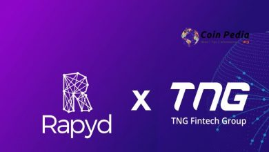 Photo of Fintech Service Rapyd Collaborates With HongKong's TNG Group