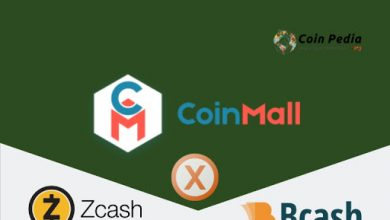 Photo of Coinmall to Delist zCash and Bcash For Less User Usage