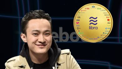 Photo of Justin Sun Makes a Bold Statement on Facebook's Libra