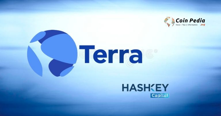Terra receives funds from HashKey