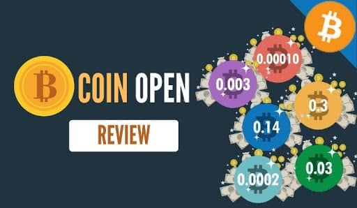 Coinopen review