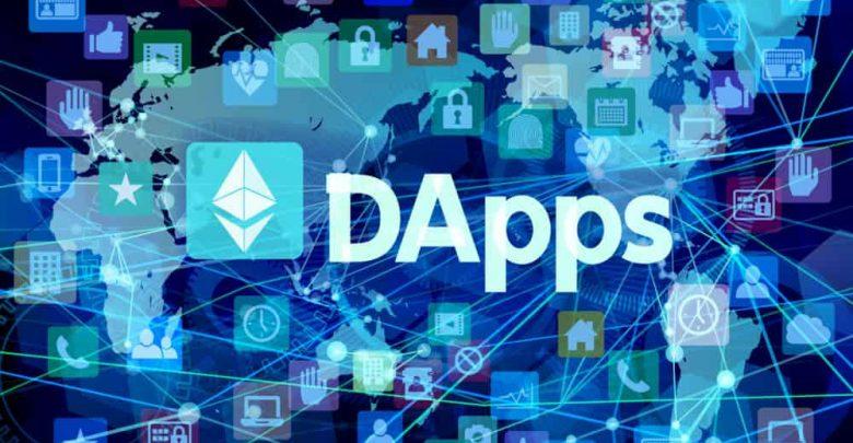 Submit DApp