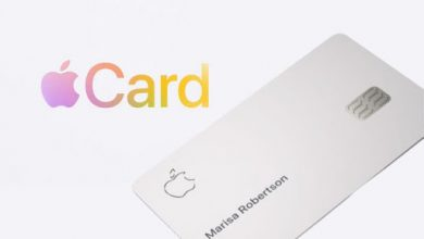 Photo of Apple Card Officially Launched In The US