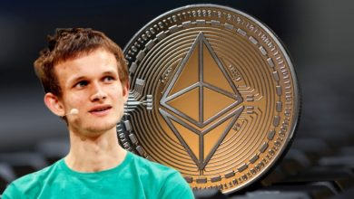Photo of Vitalik Buterin Highlights Future Plans of  Ethereum