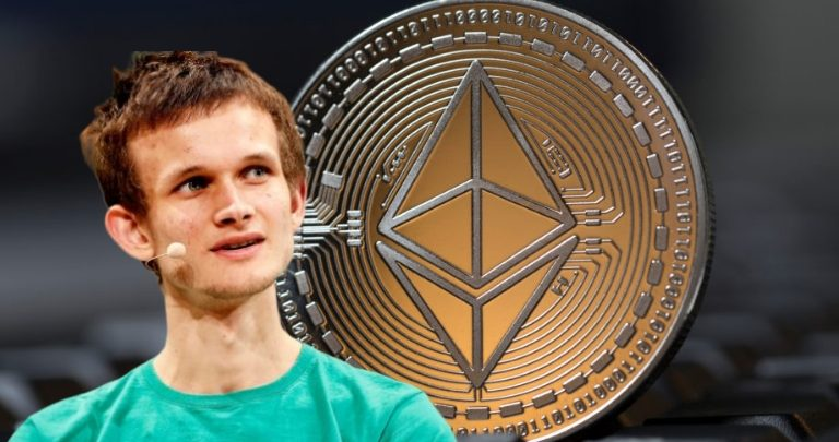 vitalik and ethereum
