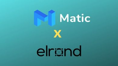Photo of Matic Network and Elrond Engage in Joint Blockchain Infrastructure Research