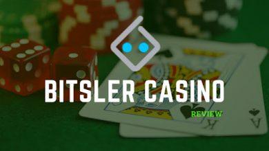 Photo of Bitsler Casino Review: Gamble & Earn Bitcoins