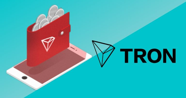Tron wallet play