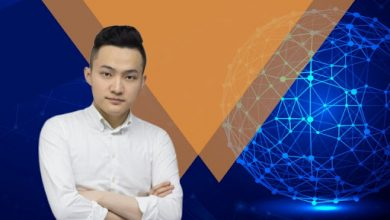 Photo of Justin Sun Claims to Create a Better Blockchain World