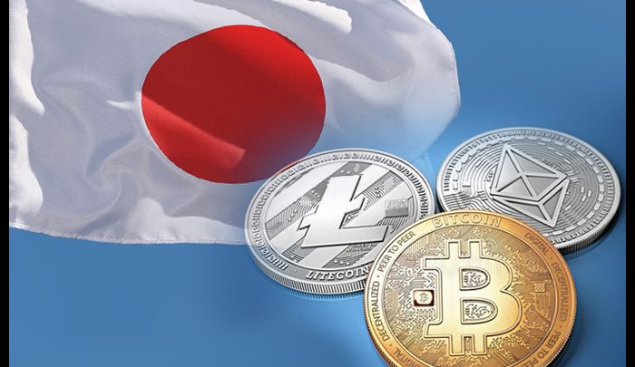 Japan Cryptocurrency News