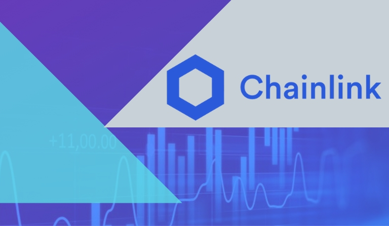 Chainlink Price Touches $4 Amid 8% 24-Hour Price Gain