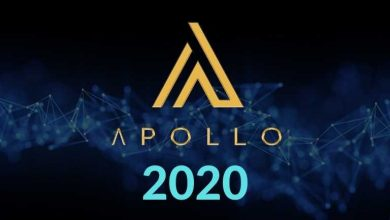 Photo of Apollo Foundation announce to Launch a new version – Apollo2020