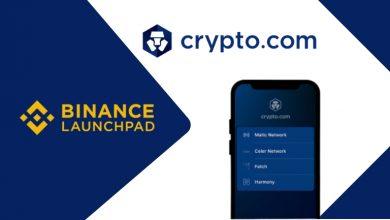 Photo of Crypto.com Lists Binance Launchpad Token
