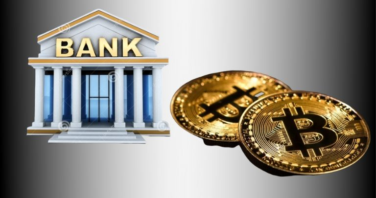 Cryptocurrency and banking industry