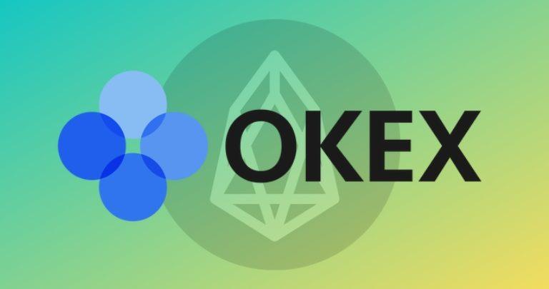 OKEX mining pool OK pool