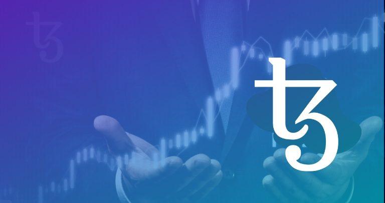 Tezos Price Analysis XTZ Price