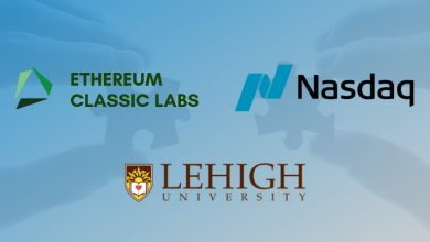Photo of Ethereum Classic Labs Partners with Nasdaq and Lehigh University