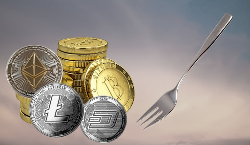 what is hard fork