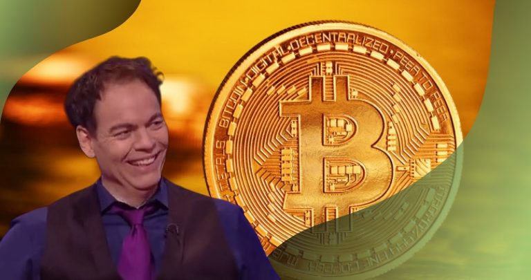 Max Keiser and bitcoin