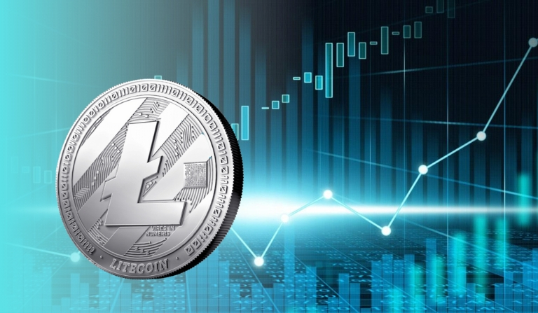 The Litecoin halving ends with LTC price rising up to 11%