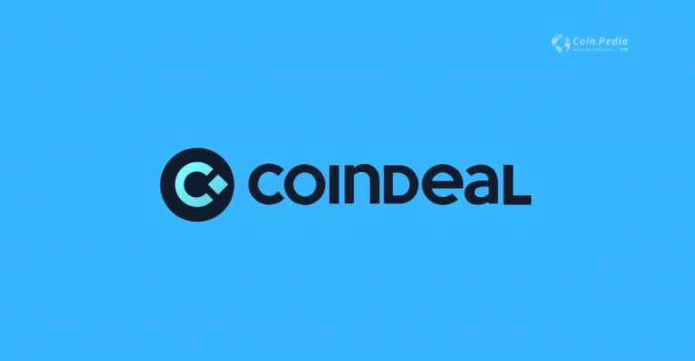 Coindeal Exchange