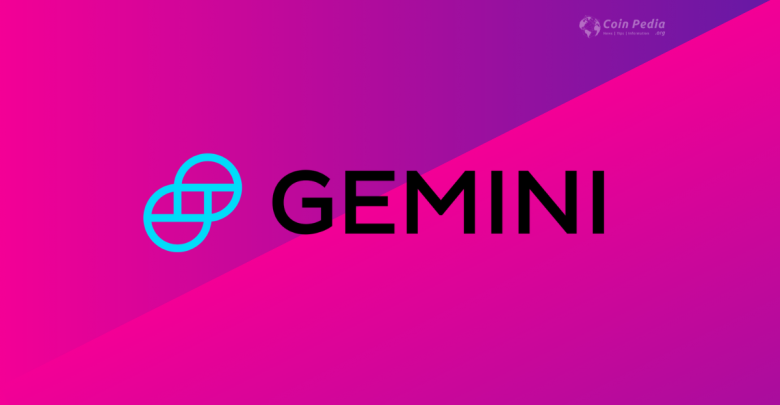 Gemini Bitcoin Exchange Review 2020