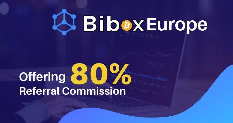 BiboxEurope Refrral program