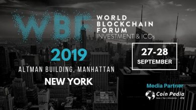 World Blockchain Forum