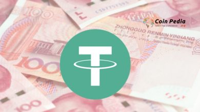 Photo of Tether Launches CNHT Stablecoin & Supports offshore Chinese yuan – CNH