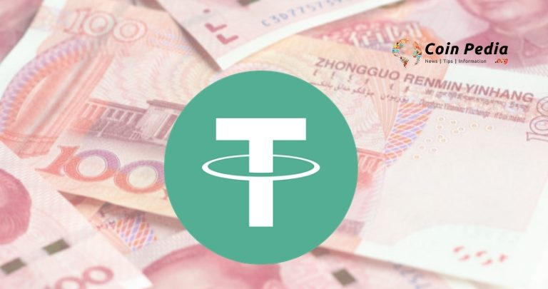 tether stable coin