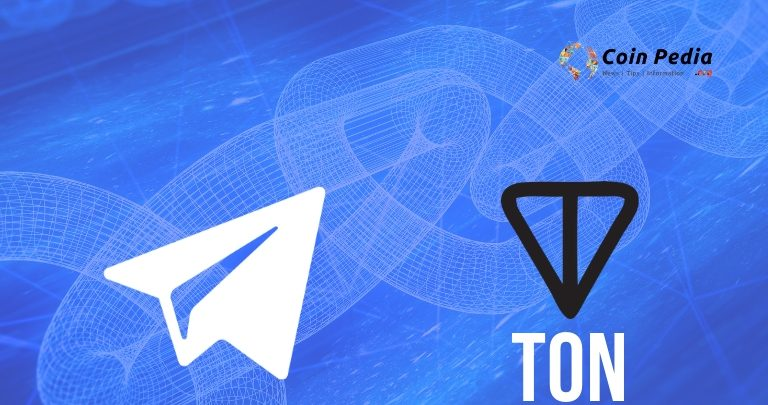 Telegram TON blockchain