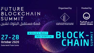 Photo of Future Blockchain Summit 2020