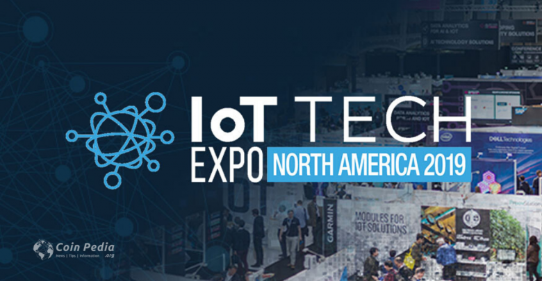 IoT Conference Exhibition North America