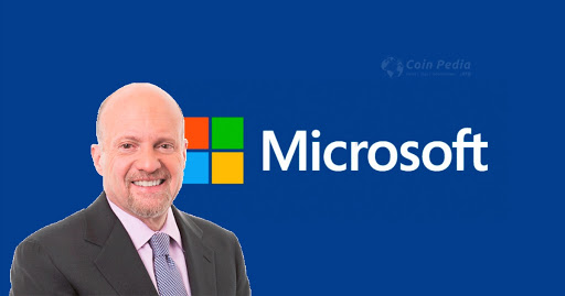 Will Inclusion in Jim Cramer's FAANG Affect Microsoft Prices?