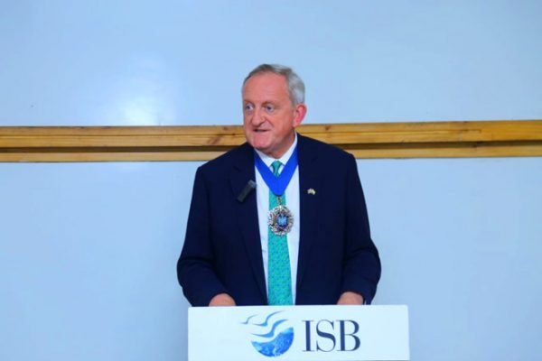 uk mayor