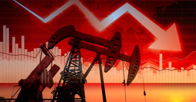 Oil Prices Downswings, Is It Due to U.S. Crude Stock Rise?