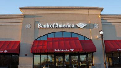 Photo of Bank of America Corp Shares Surges by 1.8% as Revenue Increases